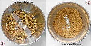 Deepavali Legiyam Recipe Steps3