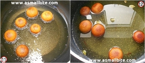 Dry Gulab Jamun Recipe Steps6