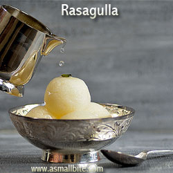 Rasgulla Diwali Recipes