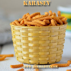 Karasev Recipe Diwali Recipes