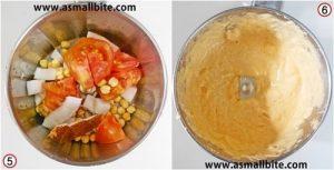 Saravana Bhavan Style Sambar Recipe Steps3