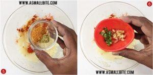 Aloo Paratha Recipe Steps3