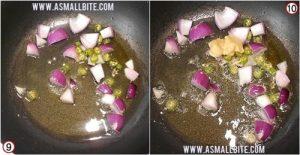 Kadai Paneer Recipe Steps5