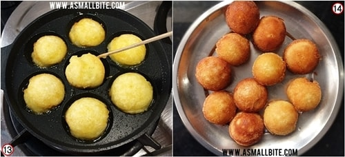 Maida Appam Recipe Steps7
