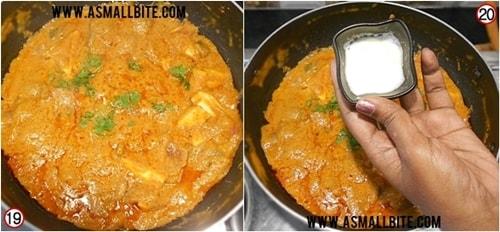 Restaurant Style Kadai Paneer Steps10