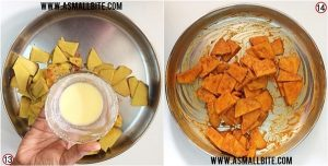 Senaikizhangu Roast Recipe Steps7