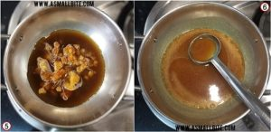 Sweet Rava Appam Recipe Steps3