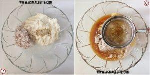 Sweet Rava Paniyaram Recipe Steps4