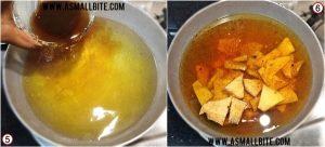 Yam Tawa Fry Recipe Steps3