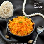 Carrot Halwa Recipe | Gajar Ka Halwa Recipe