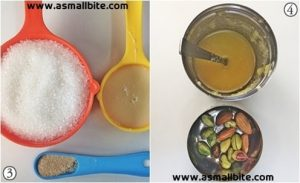 Carrot Halwa Recipe Steps2