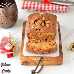 Christmas Fruit Cake Christmas-Recipes-2017