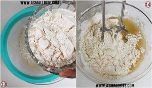 Eggless Banana Cake Recipe Steps7