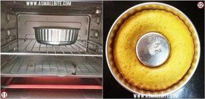 Eggless Orange Cake Recipe Steps6