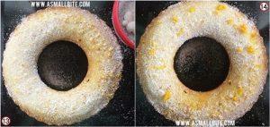 Eggless Orange Cake Recipe Steps7