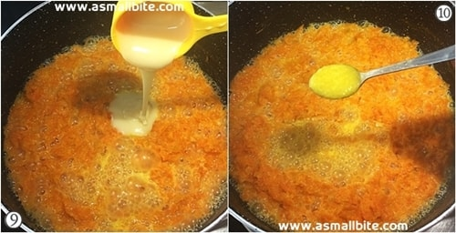 Gajar Ka Halwa Recipe Steps5