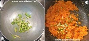 Gajar Ka Halwa Recipe Steps7