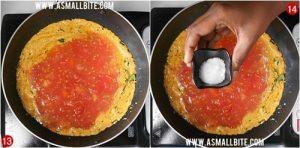 Tomato Kulambu Recipe Steps7