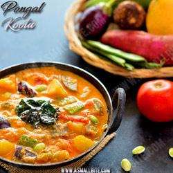7 Kari Kootu Pongal Festival Recipes 2018