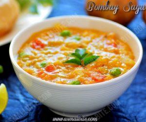 Bombay Sagu Recipe