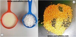 Kalkandu Pongal Recipe Steps1