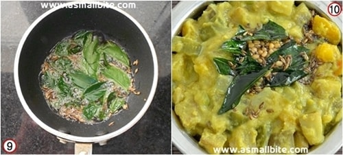 Pongal kootu Recipe Step1