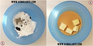 Restaurant Style Chilli Paneer Recipe Steps3