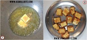 Restaurant Style Chilli Paneer Recipe Steps4