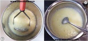 Sugar Candy Pongal Recipe Steps5