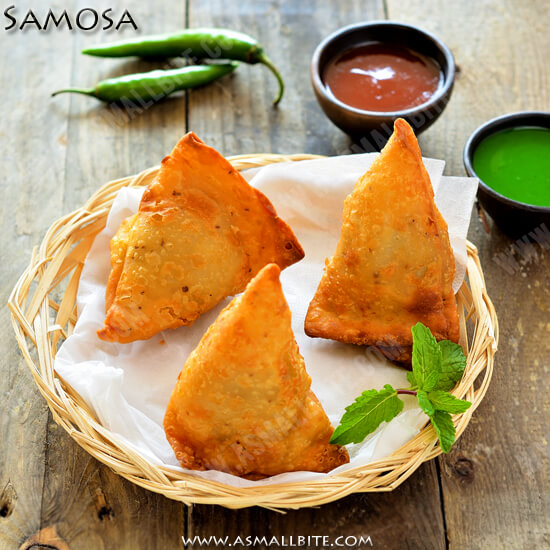 How to Make Samosa Recipe