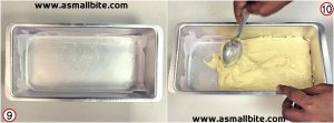 Instant Burfi Recipe Step5