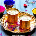 Thandai Recipe 1
