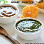 How to make Chutney for Chaat | Chaat Chutney Recipe