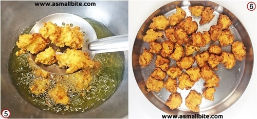 Chettinad Vadacurry Recipe Steps3