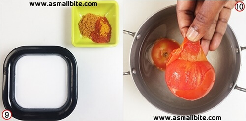 Chettinad Vadacurry Recipe Steps5