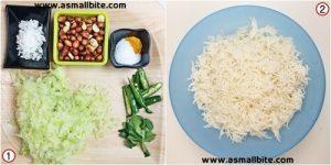 Raw Mango Rice Recipe Steps1