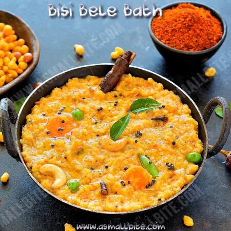 BisibeleBath Recipe 1