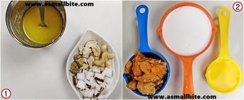 Chakka Pradhaman Recipe Steps1