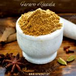 Garam Masala Recipe | Homemade Garam Masala Powder
