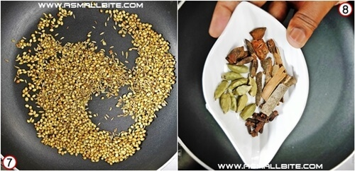 Garam Masala Recipe Steps4