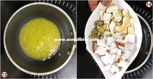 Jackfruit Payasam Recipe Steps7