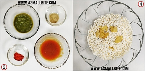 Mumbai BhelPuri Recipe Steps2