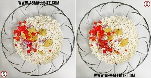 Mumbai BhelPuri Recipe Steps3