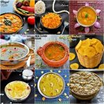 Tamil New Year Recipes 2018