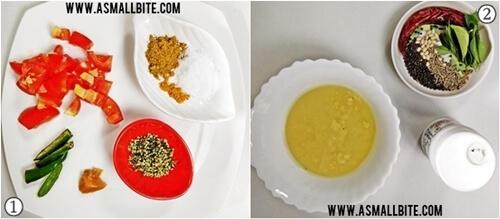Veppam Poo Rasam Recipe Steps1