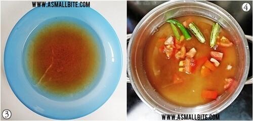Veppam Poo Rasam Recipe Steps2