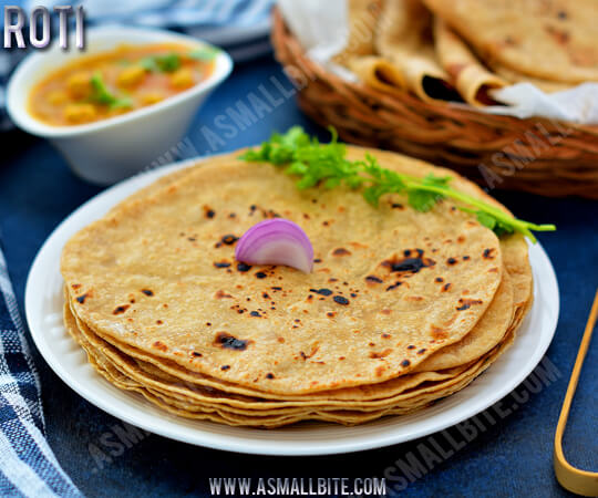 How to make soft Roti Recipe