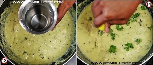 Kumbakonam Kadappa Recipe Steps7