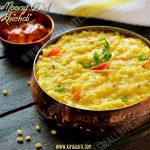 Khichdi Recipe | Moong Dal Khichdi Recipe