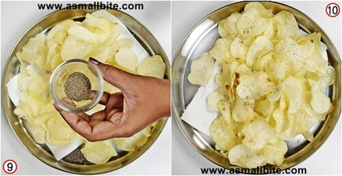 Potato Chips Recipe Steps5